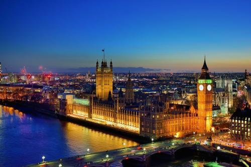 剑桥大学留学的录取标准是什么?