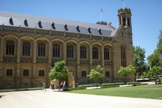 澳大利亚天主教大学计算机信息专业研究生申请条件|学费|世界排名|雅思要求