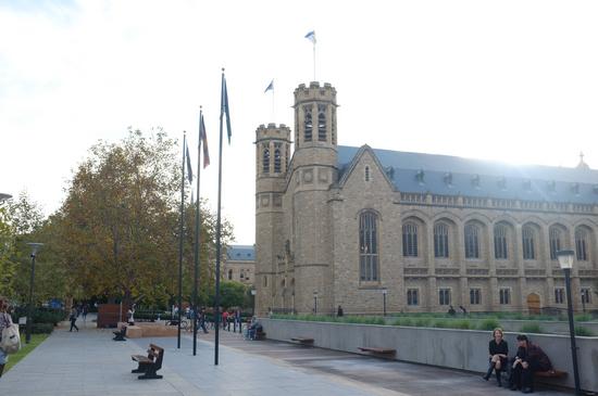 弗林德斯大学教育专业研究生申请条件|学费|世界排名|雅思要求