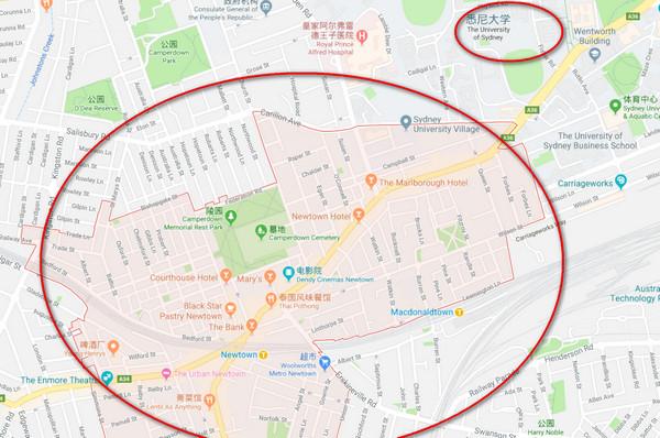 2019澳洲八大学校租房攻略全解析,都在这里了