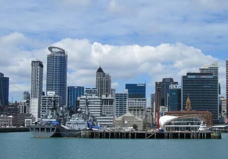 新西兰旅游酒店管理专业课程设置