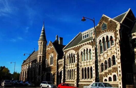 新西兰惠灵顿维多利亚大学环境科学专业详细解析