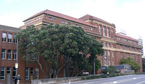 新西兰惠灵顿维多利亚大学法学专业申请条件