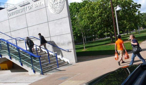 巴斯大学社会与政策科学学院学费是多少(包含本科和研究生)