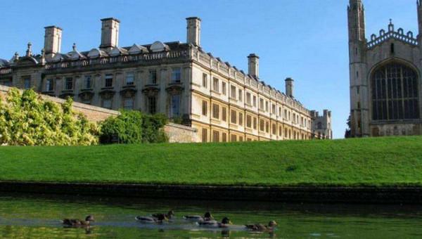 英国留学:牛津布鲁克斯大学技术,设计和环境学院申请难度,学习环境解析