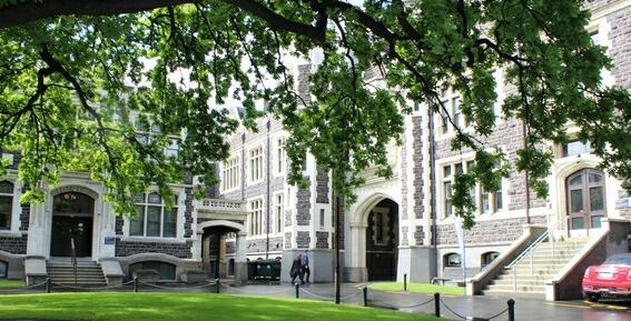 申请新西兰奥塔哥大学牙医专业的条件高吗?