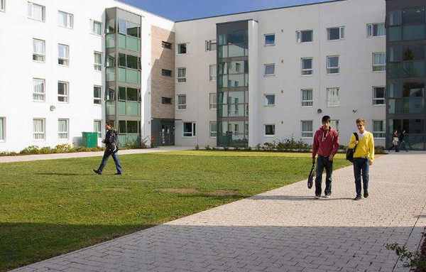 英国留学:肯特大学商学院申请难度,学习环境解析
