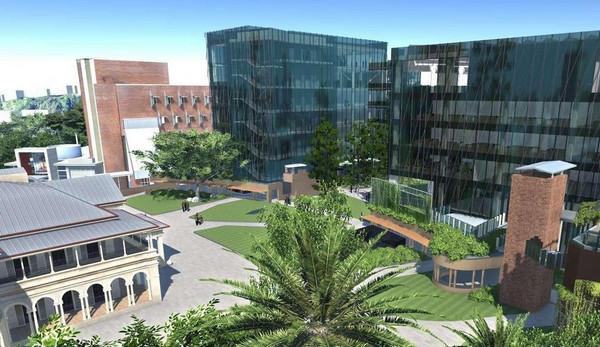 2019年昆士兰科技大学本科和硕士课程学费信息