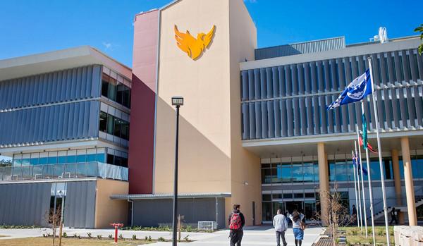2019年南昆士兰大学本科和硕士课程学费信息