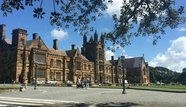 悉尼大学本科课程申请指南