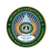 泰国玛哈沙拉坎大学
