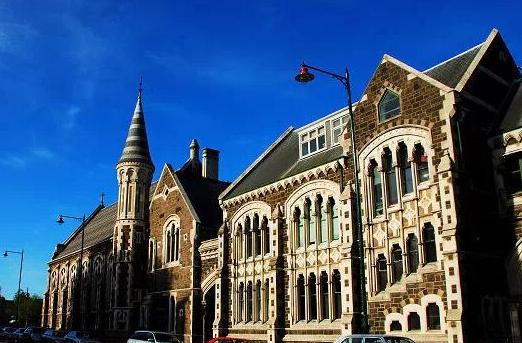 新西兰留学各个阶段学历申请要求解析