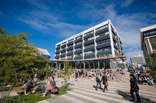 新西兰奥塔哥理工学院专业推荐