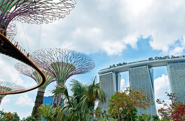 新加坡ERC学院学费及生活费介绍