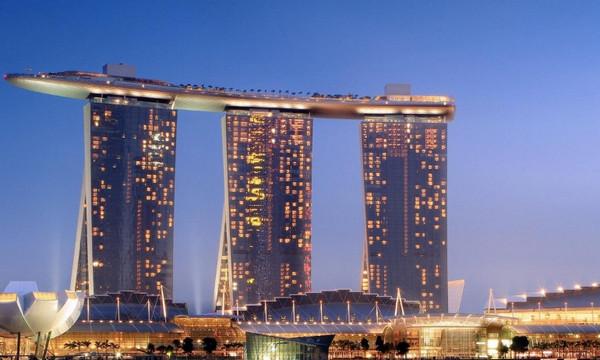 新加坡科技设计大学学费及生活费介绍
