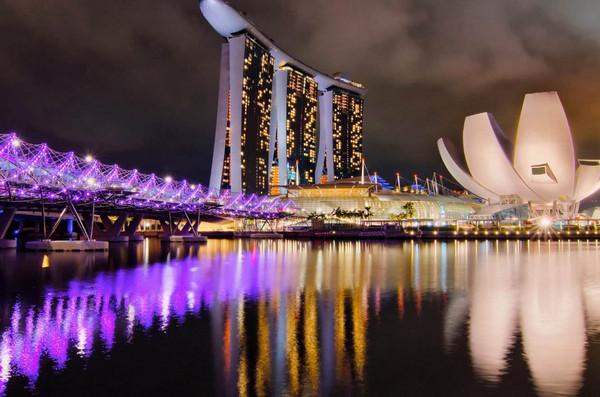 在新加坡ERC学院就读好不好