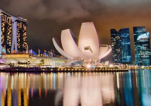 在新加坡南洋艺术学院就读好不好