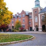 加拿大瑞德里学校