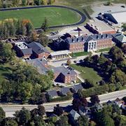 加拿大皮克林学院