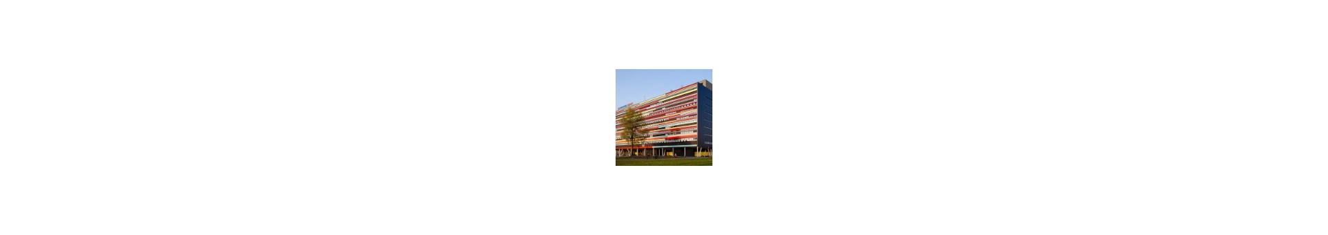 乌特列支应用技术大学