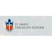 圣詹姆斯圣公会学校