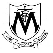 麦当娜中学
