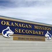 奥克纳根中学