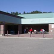 森提乃尔山中学