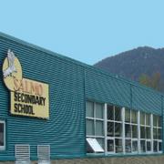 萨尔莫中学